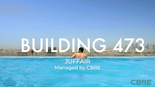 CBRE – Building 473 – 60 SECONDS